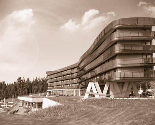 hotel-aviva-st.stefan-am-walde