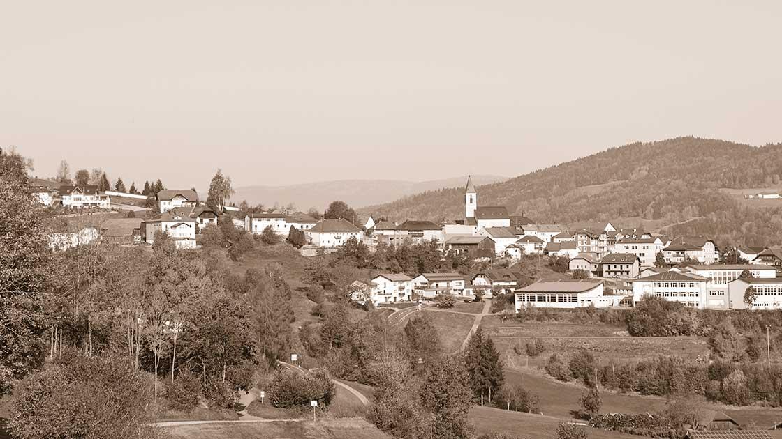 Gemeinde Peilstein